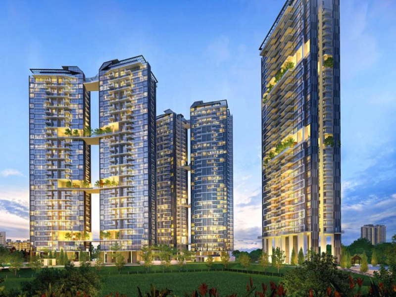 Clementi New Condo Launch