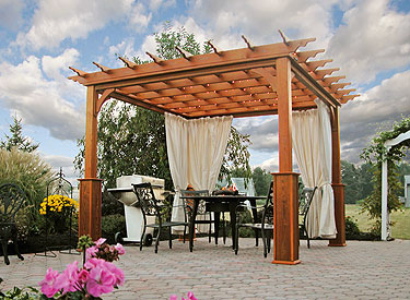 Know All About Outdoor Furniture