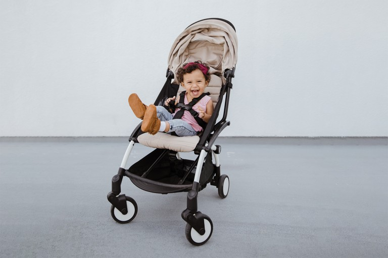 Child Strollers