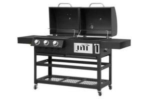 Charcoal Barbeque Grills For Better Cookouts