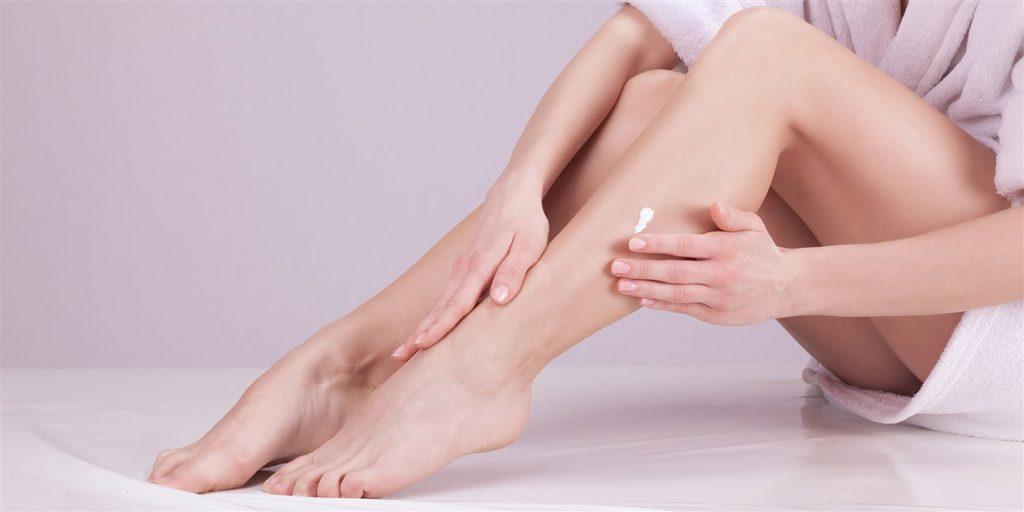 Natural Skin Toning