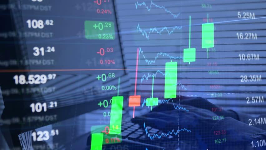 online stock market brokerage