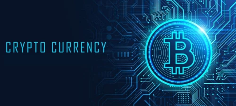 mining cryptocurrency