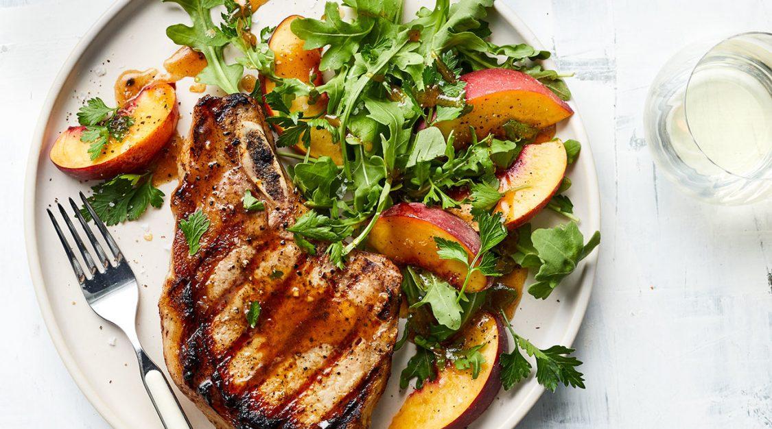 Singapore Pork Chop Recipe Ingredients – Keeping it Healthy